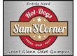Sam's Corner