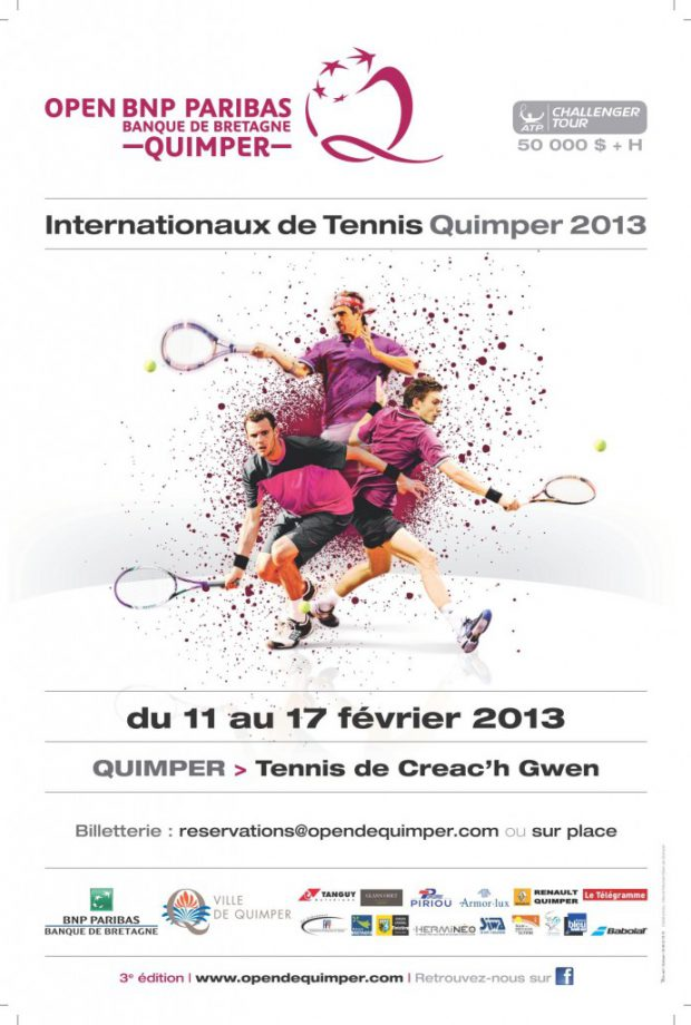 Affiche officielle 2013