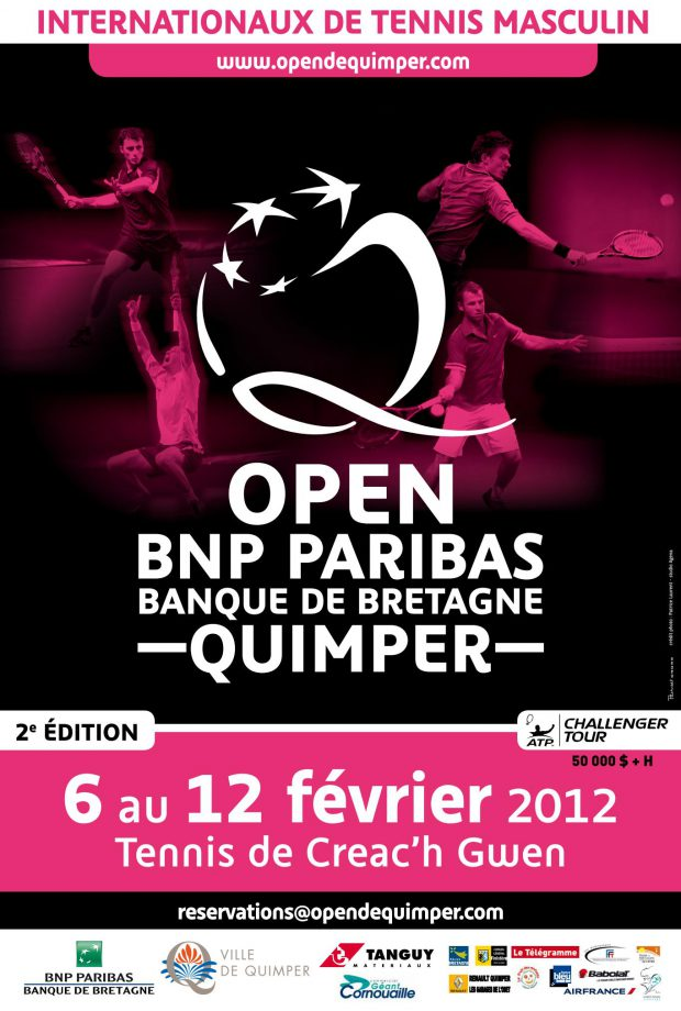 Affiche officielle 2012