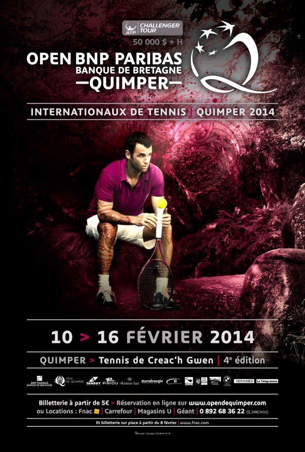 Affiche officielle 2014